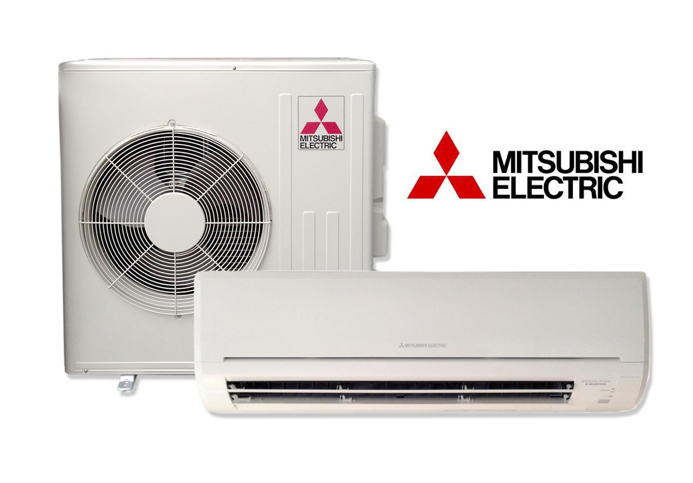 mitsubishi-electric-units